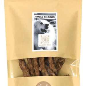Sully Snacks Jerky