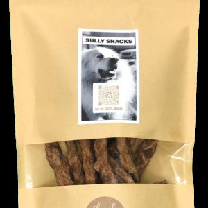 Sully Snacks Jerky