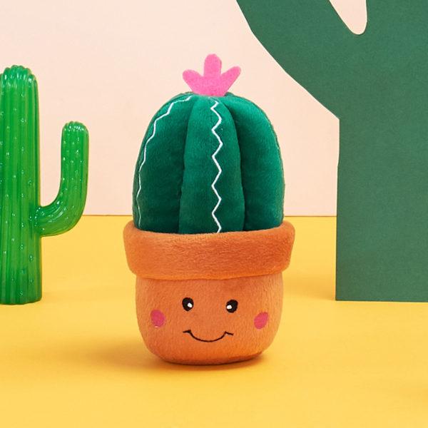 carmen the cactus by zippy paws
