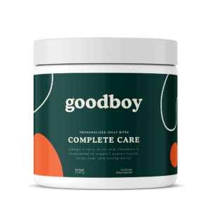 goodboy complete care formula at cookies n clean in phoenix az