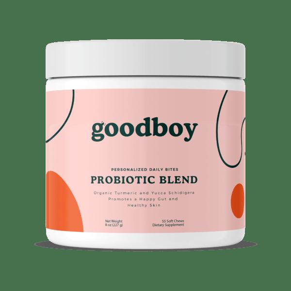 goodboy - dog multivitamin & probiotic blend formula at cookies n clean in phoenix az