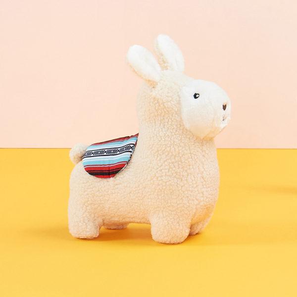 liam the llama at cookies n clean in phoenix az