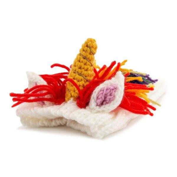 unicorn zoo snood at cookies n clean in phoenix az